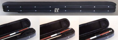 bow case for 3 bows